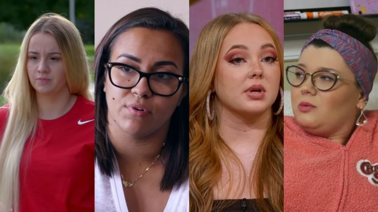 MTV reportedly working on a new Teen Mom special with cast from various franchise