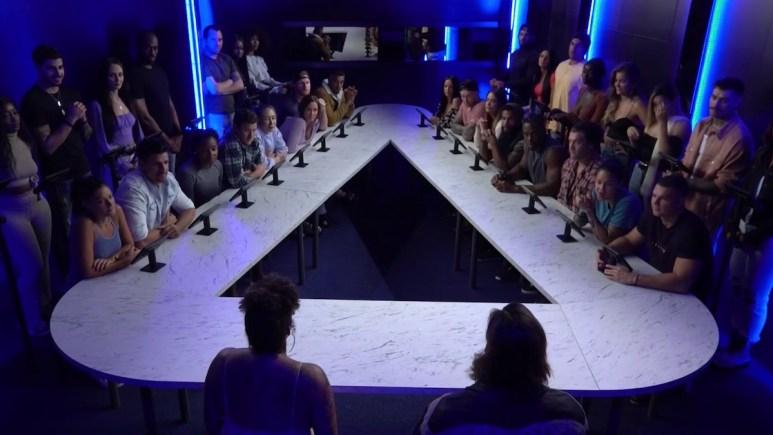 The Challenge's Josh Martinez says he and Season 37 teammate Lauren Coogan 'didn't really align'