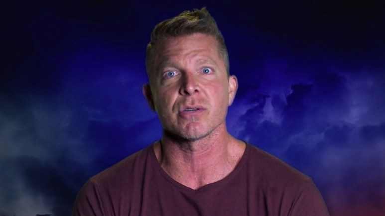 mark long of the challenge puts wwe superstar sheamus on notice