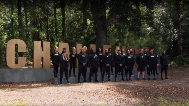 the challenge all stars cast on paramount plus