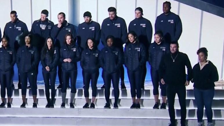 cast members appear in the challenge season 37 episode 1