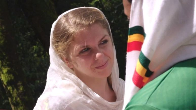 Ariela Weinberg