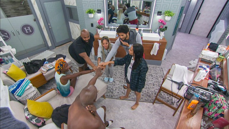 The Cookout On BB23