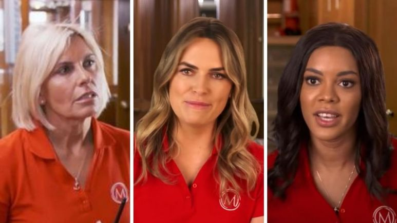 Katie Flood reveals why she didn't fire Lexi Wilson on Below Deck Med and it has to do with Captain Sandy Yawn.