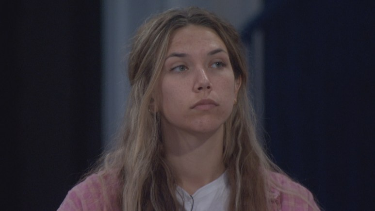 Claire As BB23 HOH