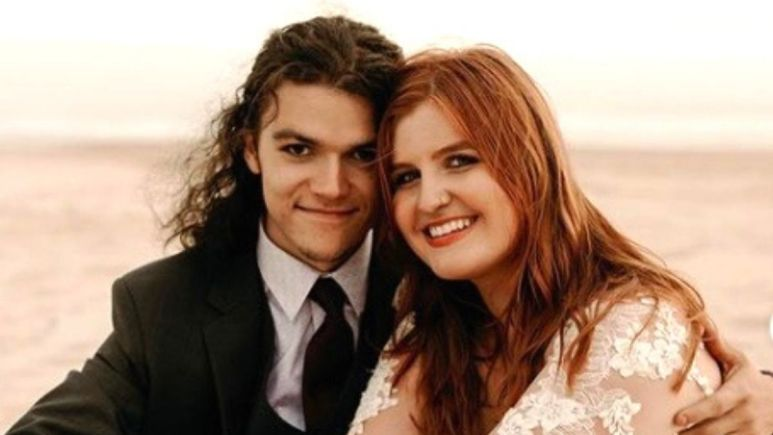 Jacob and Isabel Roloff formerly of LPBW