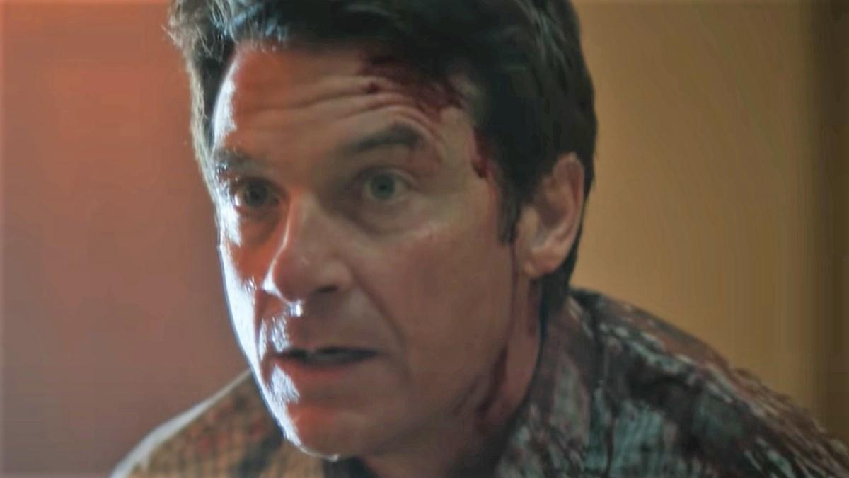 Jason Bateman in Ozark.
