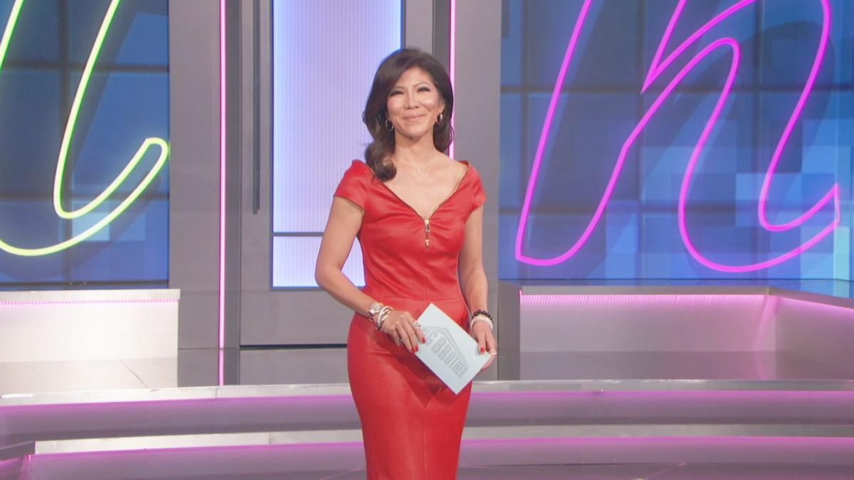 Julie Chen Moonves BB23 Final Week