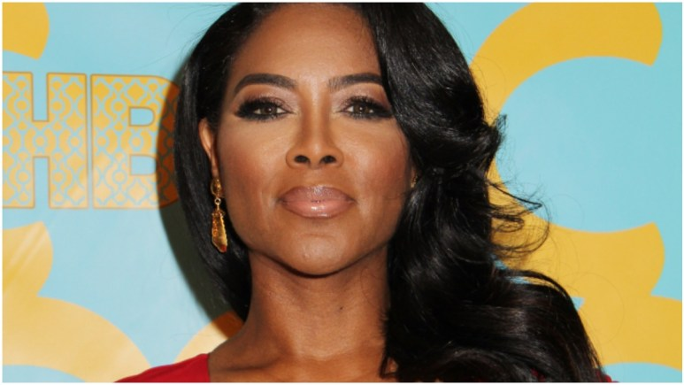 Kenya Moore is coming to Dancing With the Stars