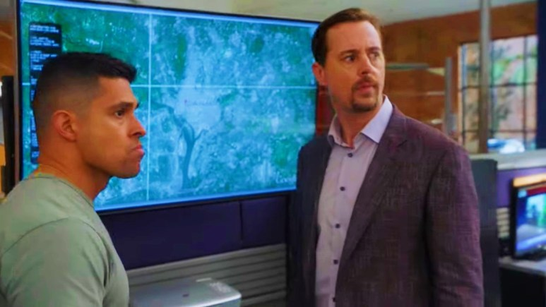 McGee And Torres NCIS S19