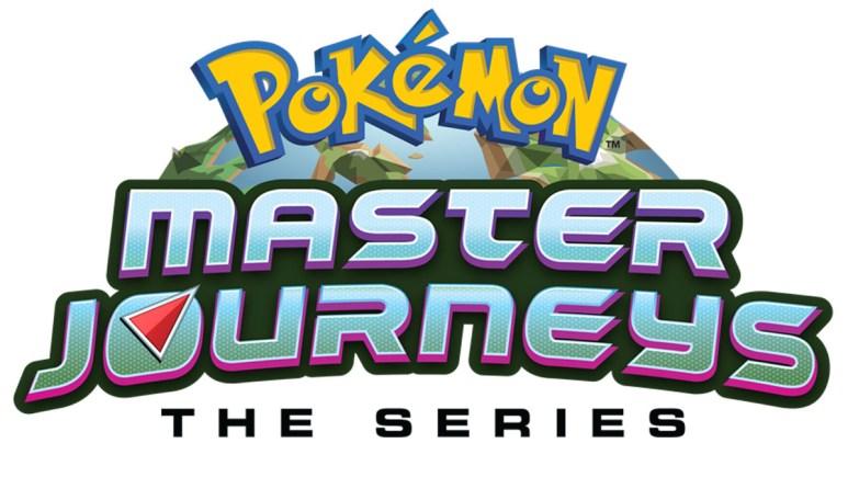 Pokemon Master Journeys Season 2