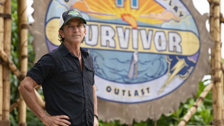 Survivor 2021 Season