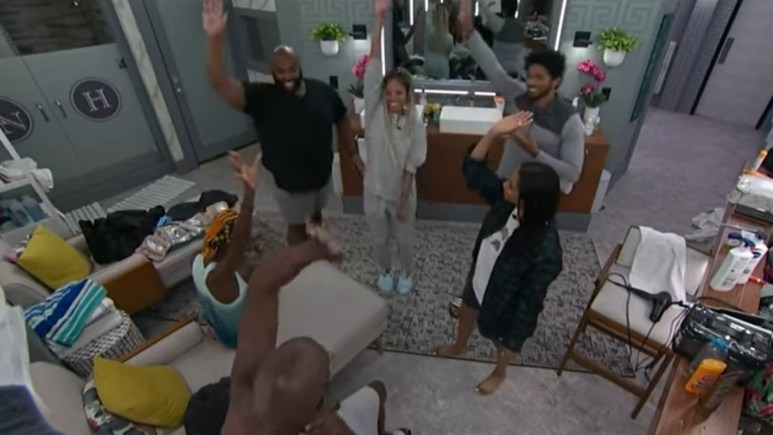 The Cookout On Big Brother 23