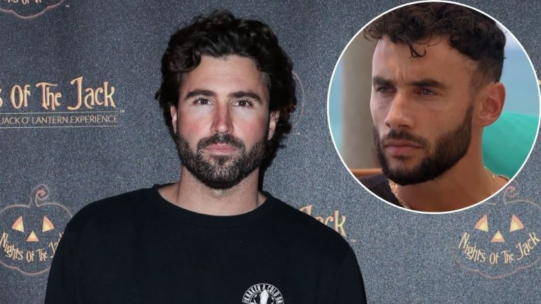 Brody Jenner calls Brendan Morais a fake after Bachelor in Paradise