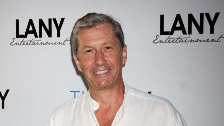 Charles Shaughnessy at an event.