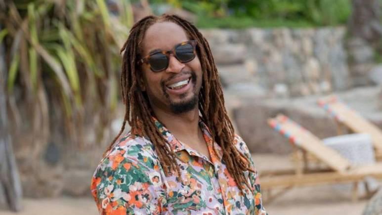 Lil Jon films for Bachelor in Paradise