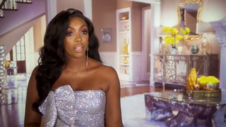 RHOA star Porsha Williams confirms departure from the franchise after ten years