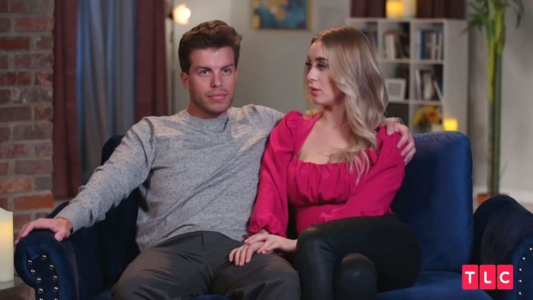 90 Day Fiance: Happily Ever After stars Yara Zaya and Jovi Dufren head back to New Orleans after Hurricane Ida