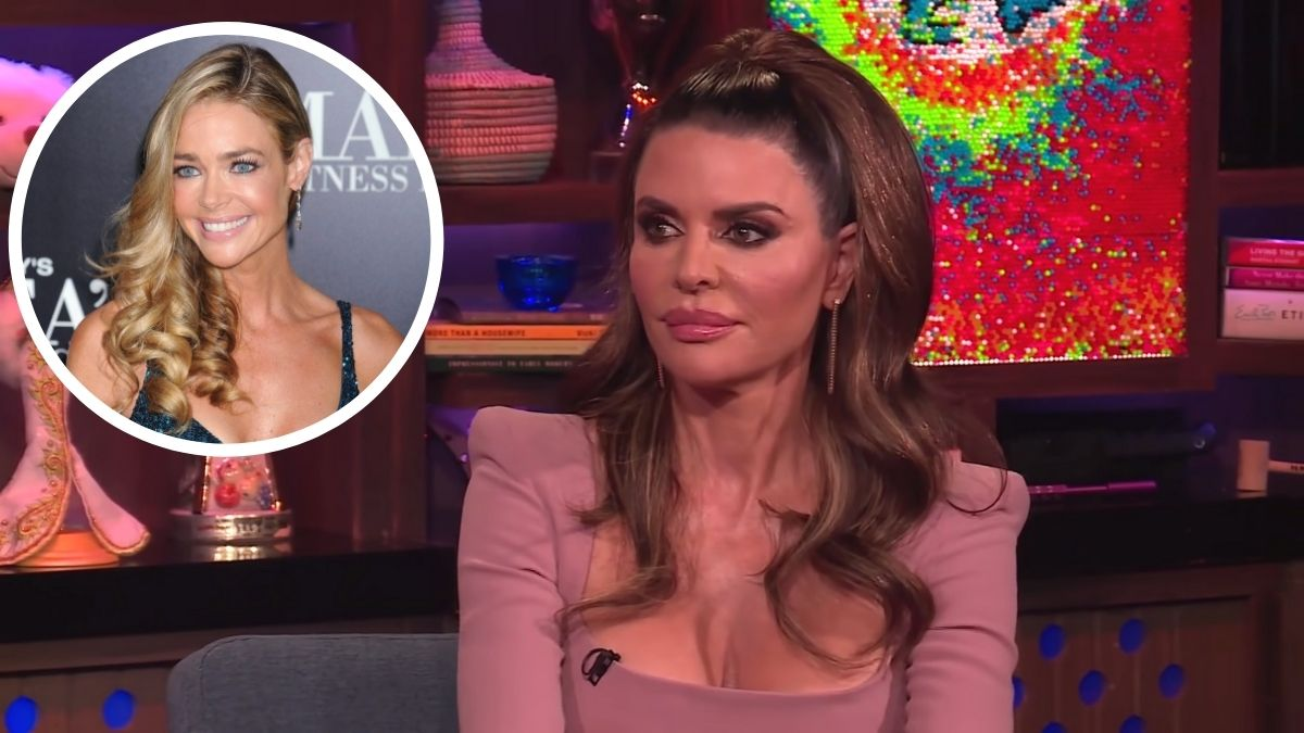 RHOBH star Lisa Rinna admits she was cruel to former castmate and friend Denise Richards