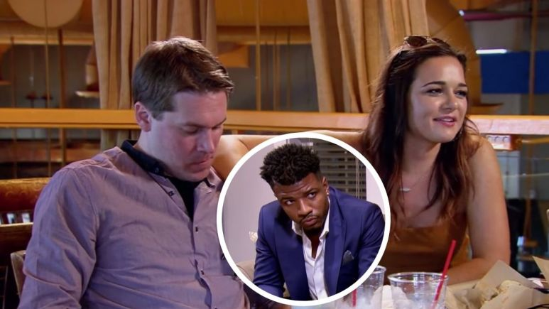 MAFS star Chris Williams calls out Erik Lake and Virginia Coombs after their recent drama