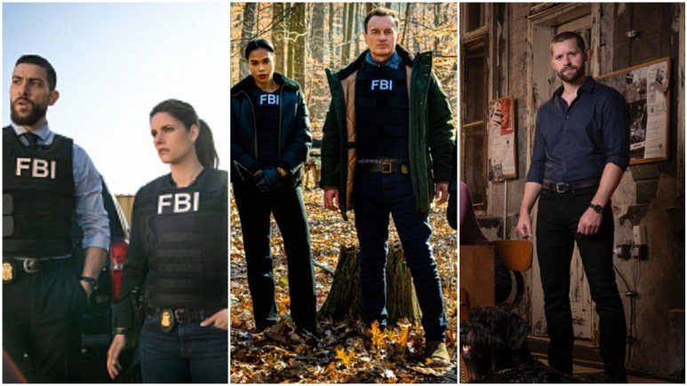 FBI Tuesdays