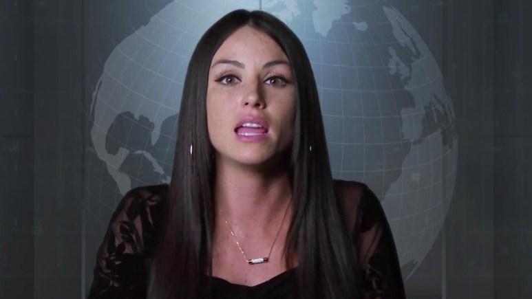 amanda garcia calls out fake friends alert spies lies allies episode 7