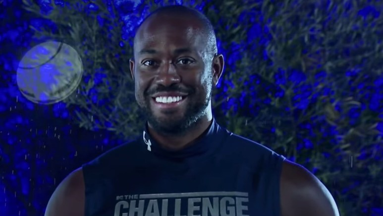 the challenge spies lies and allies rookie corey lay