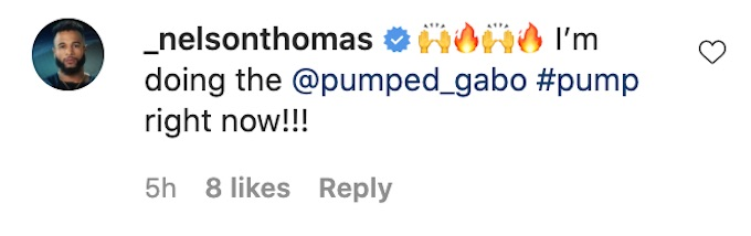 nelson thomas the challenge comments emy alupei ig post