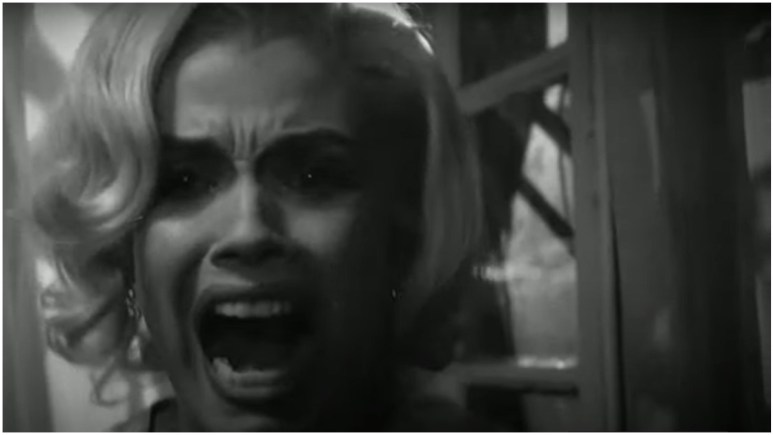 Alisha Soper stars as Marilyn Monroe in Episode 9 of FX's American Horror Story: Double Feature