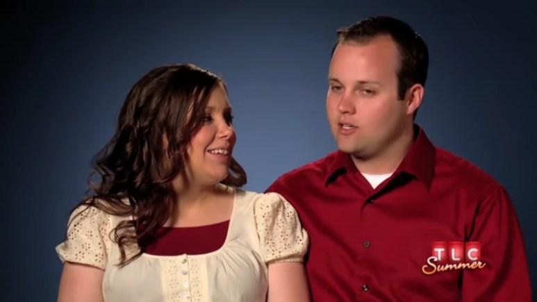 Anna and Josh on 19KAC.