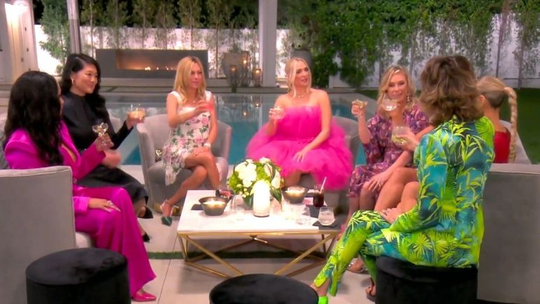 Crystal warns The Real Housewives of Beverly Hills Season 11 reunion is explosive due to Erika.