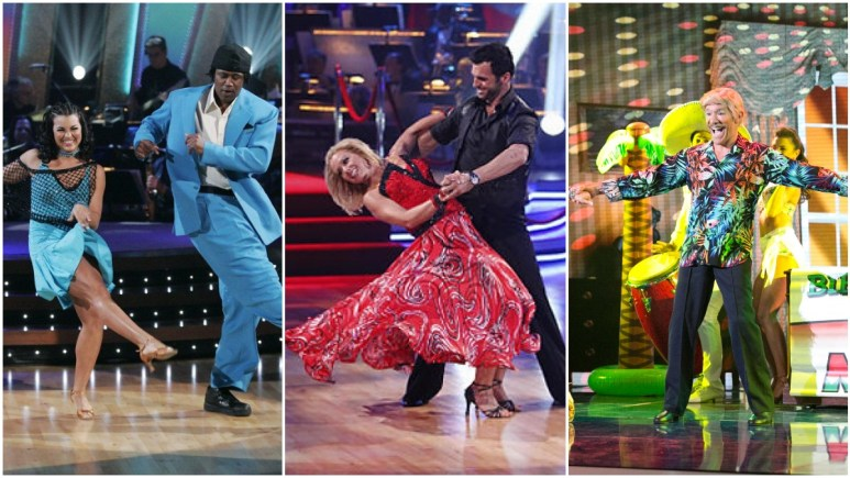 Dancing With the Stars worst dances in history