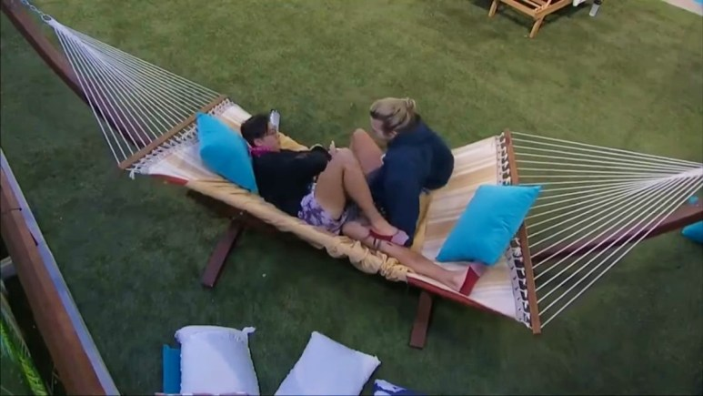 Derek And Claire BB23 House