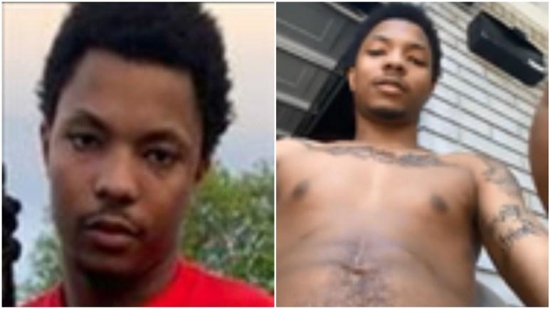 FBI images of Adarus Black
