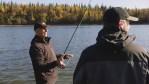 Gibbs And McGee Fishing NCIS
