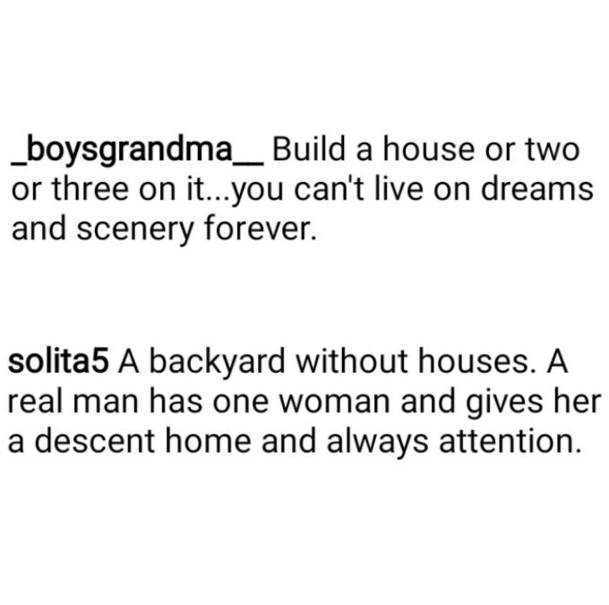 kody brown got comments from trolls on instagram