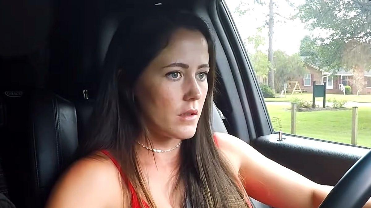 Teen Mom 2 alum Jenelle Evans
