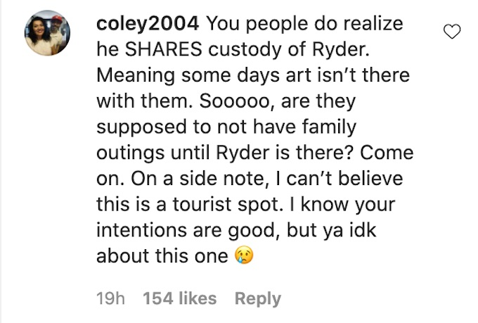 cans comment about cory wharton visit to kobe memorial