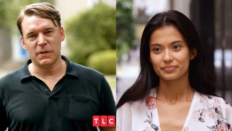 90 Day Fiance star Michael Jessen retracts previous post and issues apology to Juliana Custodio