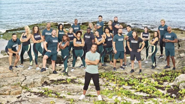 the challenge all stars 2 cast photo