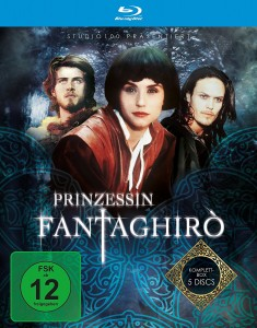 Prinzessin Fantaghiró