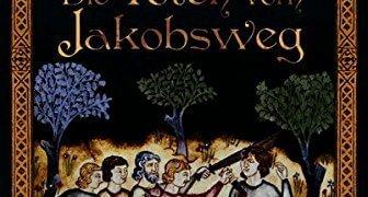 Die Toten vom Jakobsweg von Vlastimil Vondruška Buchkritik