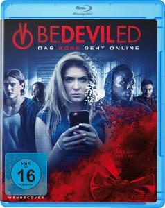 BeDeviled Das Böse geht online