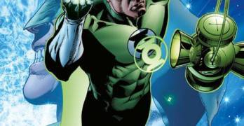 Green Lantern Rebirth von Geoff Johns und Ethan van Sciver Comickritik