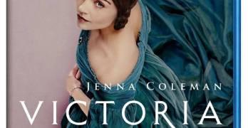 Victoria Staffel 1 Blu-ray Kritik