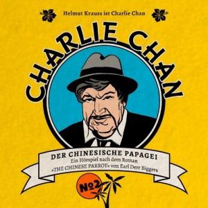 Charlie Chan Episode 2 Der chinesische Papagei