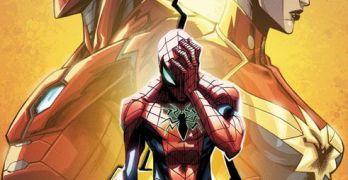 Civil War II Sonderband 01 Spider-Man von Christos Gage und Travel Foreman Comickritik