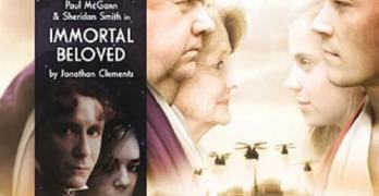 Doctor Who Immortal Beloved von Jonathan Clements Hörspielkritik