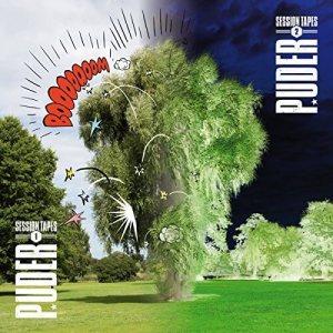 Session Tapes 1 + 2 von Puder LP Kritik