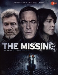 The Missing Die komplette Staffel 1